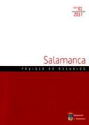 Una sombra en Salamanca