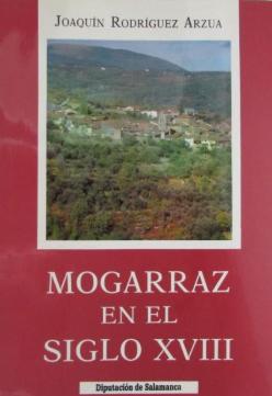 Mogarraz en el siglo XVIII