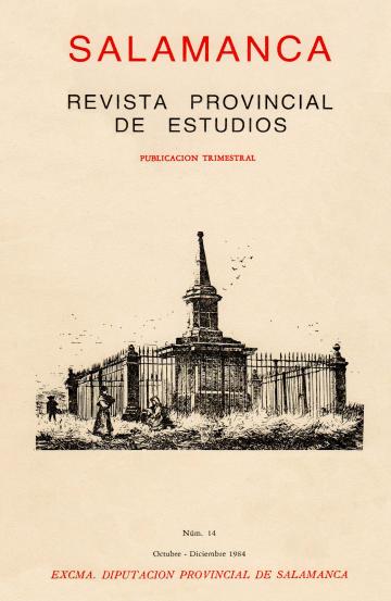 Nuevas estelas funerarias en Hinojosa de Duero (Salamanca)
