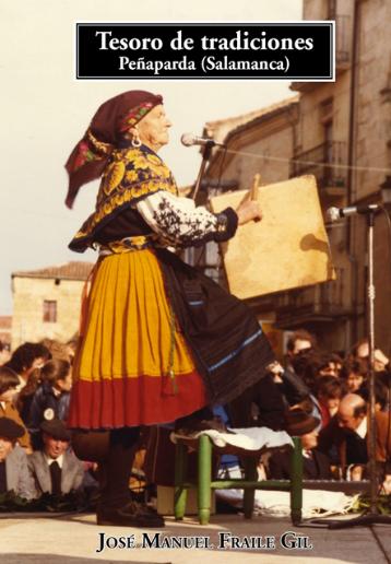Tesoro de tradiciones. Peñaparda (Salamanca)
