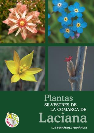 Plantas silvestres de la comarca de Laciana