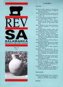 Un pleito del trilingüe contra la Universidad de Salamanca (1721)