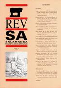 Noticias documentales sobre las obras en Santa María de la Sede o Catedral Vieja de Salamanca durante los siglos XVI-XX
