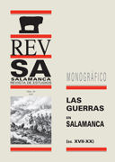 Salamanca, el cine y la Guerra Civil
