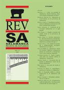 Cien años de novela en Salamanca
