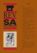 Noticias sobre Alejo de Encinas y otros pintores activos en Salamanca durante la primera mitad del siglo XVI