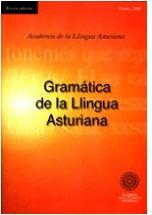 Gramática de la Llingua Asturiana