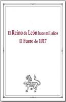 Movilidad social en el Fuero de León de 1017