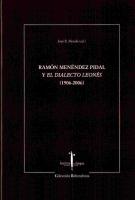"""Apreciaciones de Menéndez Pidal sobre Zamora como zona de contacto con el leonés (a propósito de """"Luego"""