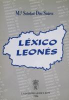 Léxico leonés