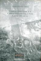 Variación léxica y variación social en el Valle de Aras