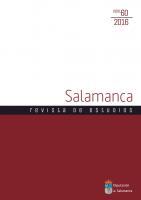 Testimonio epigráfico de las reformas del Bajo Imperio Romano en Salamanca