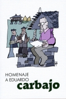 Homenaje a Eduardo Carbajo