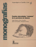 Fuentes abovedadas ''romanas'' de la provincia de Zamora