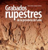 Grabados rupestres de la provincia de León