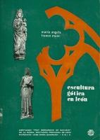 Escultura gótica en León