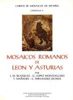 Mosaicos romanos de León y Asturias