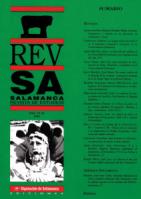 """Un tributo al análisis de las revistas españolas de posguerra \""""Trabajos y días\"""" (Salamanca, 1946-1951)"""