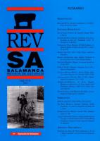 Salamanca y sus hombres: una visión de la ciudad