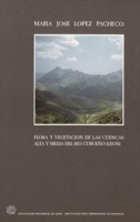 Flora y vegetación de las Cuencas Alta y Media del Río Curueño (León)