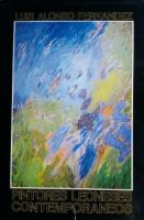 Pintores leoneses contemporáneos