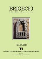 Notas para la historia del arte de Benavente y su comarca: la construcción de la espadaña de San Adrián del Valle