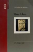 Museo de León: Guía-catálogo de 100 piezas: objetos de historia
