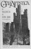 Guía artística de Valencia de Don Juan (Coyanza)