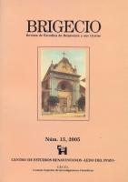 Avance de los trabajos de inventario del Archivo del Hospital de la Piedad de Benavente