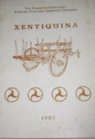 Xentiquina: poesías ya cuentus