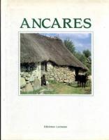 La arquitectura popular de Ancares